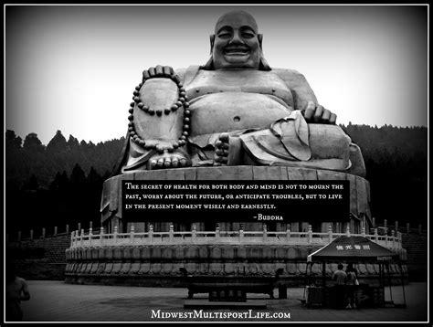 buddha quotes  living   moment quotesgram