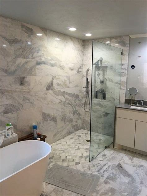 bathroom wall tile tempesta neve polished marble floor