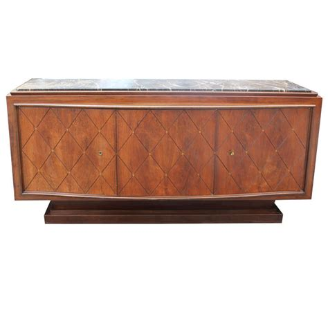 Deco L Prices by Deco Palisander Buffet By Challeyssin 1940 S