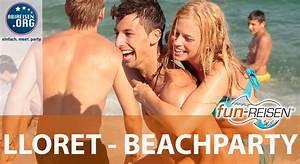 Fun Reisen Einverständniserklärung : fun reisen lloret beach party youtube ~ Themetempest.com Abrechnung