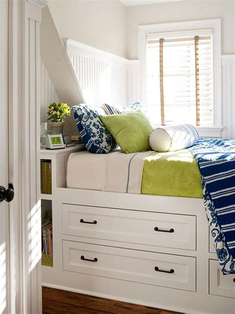 Bedroom Furniture For Small Rooms by Big Ideas For Small Bedrooms Adorable Home