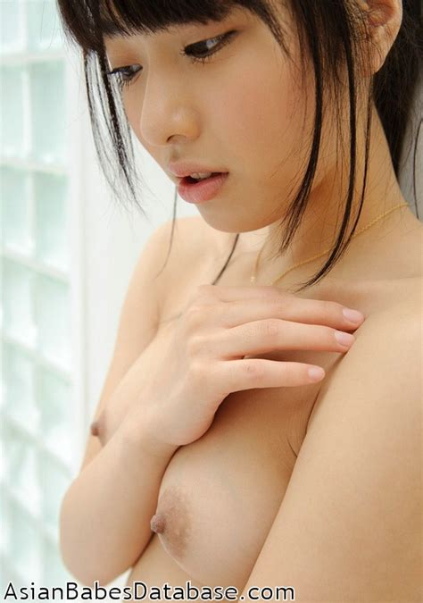Hot Girl From Japan Nude