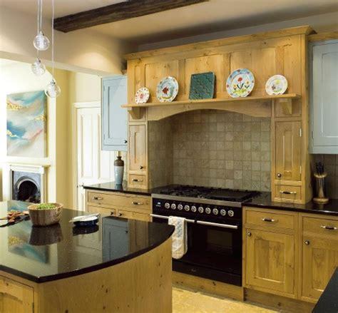 oak kitchen design ideas oak farmhouse kitchen kitchen design housetohome co uk