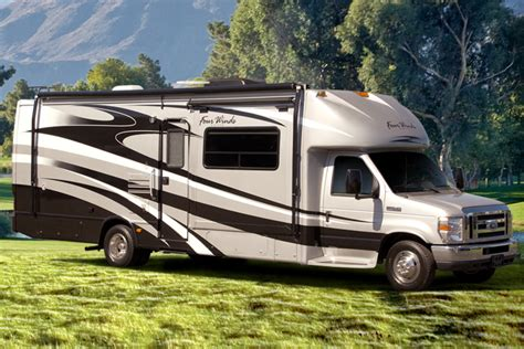 File Ee  Ford Ee   Cut A Way Motorhome Ch Is Thor Motor