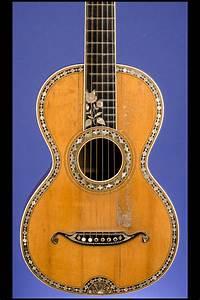 Stauffer Style Guitars