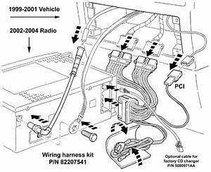 1999 Jeep Grand Cherokee Laredo Radio Wiring Diagram