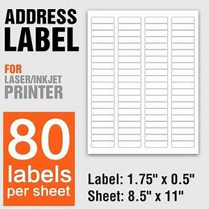 Shipping label half sheet self adhesive carton sticker for Half page sticker labels