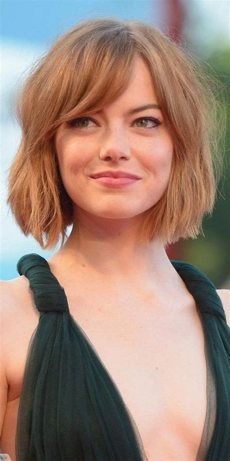 Check out these short hairstyles for women that will inspire you to call your stylist asap. 10 Cute & Easy Short Layered Hairstyles for Women