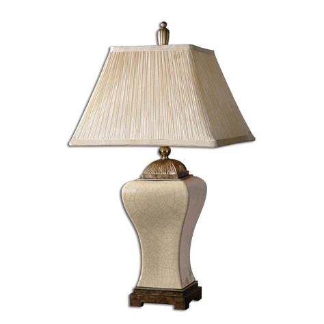 Uttermost Lighting by Uttermost 27728 Ivan Table L Atg Stores