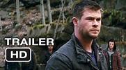 Red Dawn TRAILER (2012) Chris Hemsworth, Josh Hutcherson ...