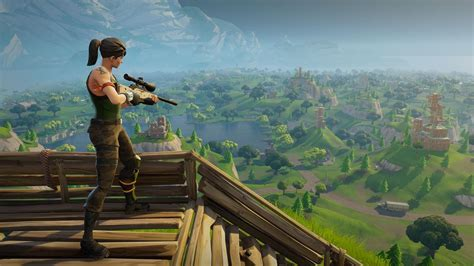 Fortnite for iOS no longer requires an invite   CNET