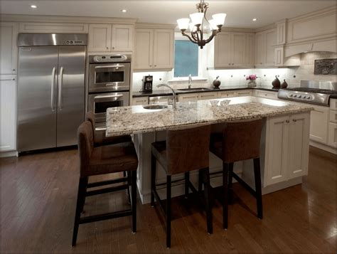 Kitchen Island With Seating Prices  Kitchen Ideas And