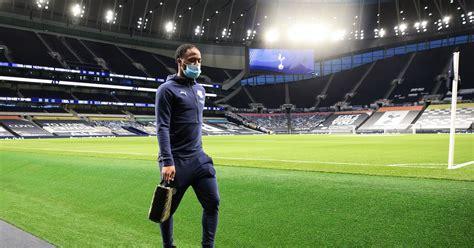 Man City team vs Tottenham confirmed as Ferran Torres ...