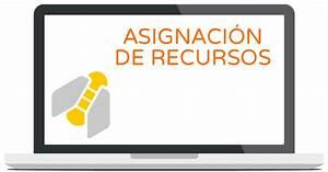 Curso De Gantt Project  6  Asignaci U00f3n De Recursos