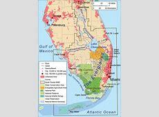 Map City Area Everglade 0