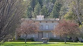 Visit the Bowers Mansion Located in Washoe Valley