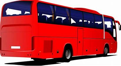Bus Vector Creative Material Format Clipart Graphic