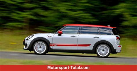 Amg Gla 35 2020 Motor Ausstattung by Mini Cooper Works Clubman 2019 St 228 Rkster Serien