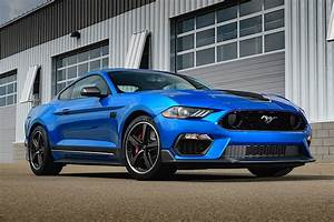 Ford Recalls 2020 Mustang 10AT Over Fracturing Brake Pedal Bracket - autoevolution