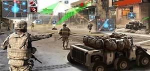 'Mad scientists' discuss emerging tech as US Army releases ...