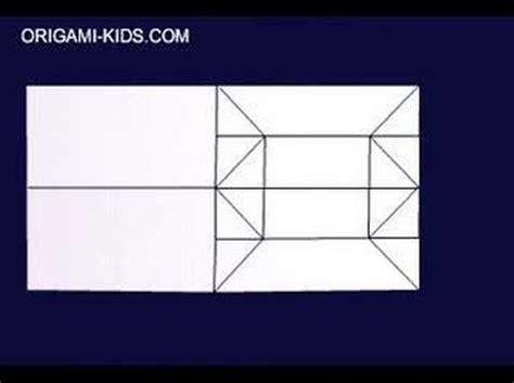 Catamaran Boat Origami by How To Fold A Paper Catamaran Http Origami