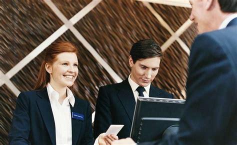bewerbung als hotel und gastgewerbeassistent tipps und