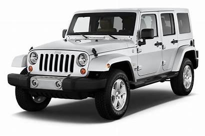 Wrangler Jeep Unlimited Sahara Cars Edition Door