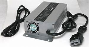 36 Volt 18 Amps Golf Cart Battery Charger For Yamaha  Club