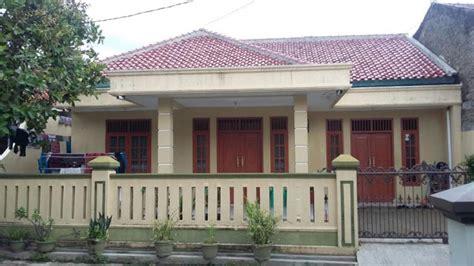 model rumah idaman sederhana  desa bagus desain rumah