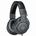 鐵三角 ATH-M30xMG 專業監聽 耳罩式耳機 - 耳機 | 喇叭 | PLAYSOUND 沛聲