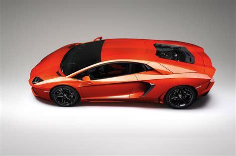 Lamborghini Aventador Roadsters Us Market Presence