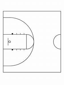 Basketball Court Lines Png  U0026 Free Basketball Court Lines