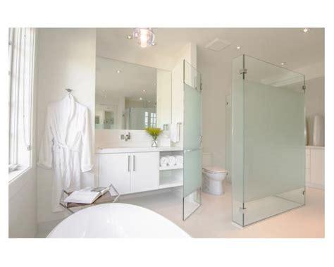 White Spa Bathroom by Modern White Spa Bathroom Hgtv