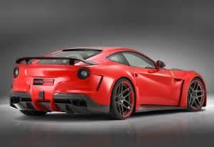 hyundai genesis coupe competitors 2013 f12 berlinetta novitec rosso n largo