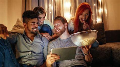 Come Parlare Di Film In Inglese