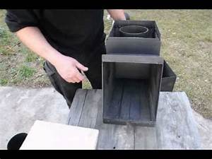 Ofen Aus Gasflasche : grillanz nder selber bauen raketenofen kohle dotch oven ~ Markanthonyermac.com Haus und Dekorationen
