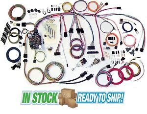 62 C10 Wiring by 1960 61 62 63 64 65 1966 Chevy C10 Truck American Autowire