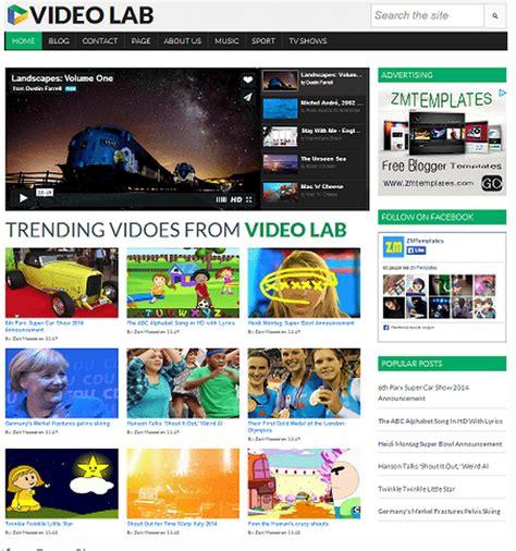 best blogger click 5 best responsive templates 2015