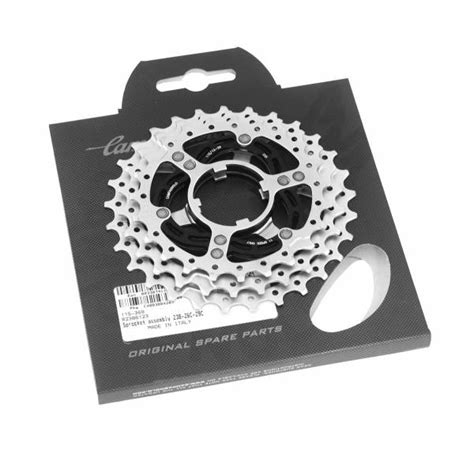 Cagnolo Athena Cassette 11 Speed by Startpagina Cagnolo Cagnolo Cassette
