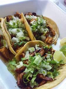 Tacos de pastor y fajita - Yelp