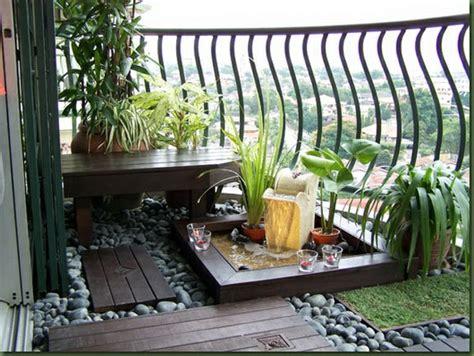 canapé balcon 41 idées originales comment décorer balcon