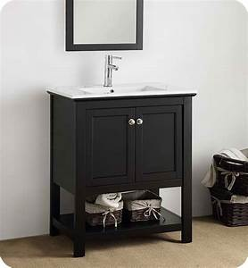 30, U0026quot, Traditional, Bathroom, Vanity, With, Color, Options