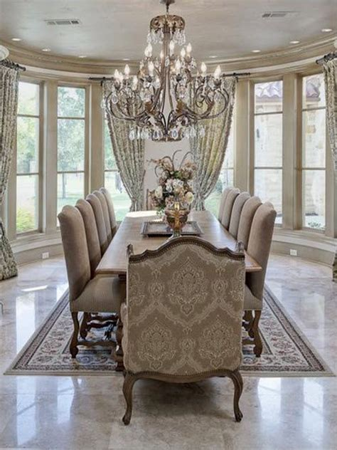 wwwthedazzlinghomecom gorgeous dining room dream home