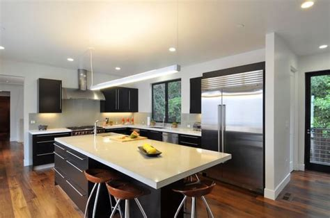contemporary kitchen island ideas 13 beautiful kitchen island ideas interior design