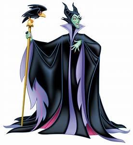 A Very Merry Un-Blog: Maleficent Clipart