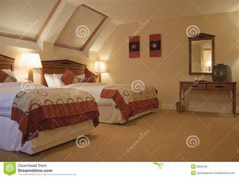 chambre a coucher luxe intérieur de luxe de chambre à coucher moderne photo libre