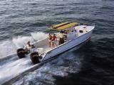 Pictures of Ocean Aluminum Boats