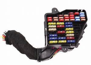 Under Dash Fuse Box Panel  U0026 Pigtail 2005 Vw Beetle
