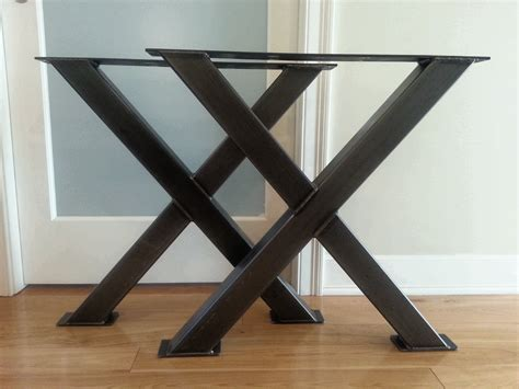 metal legs for a desk metal table legs steel table legs iron table legs x