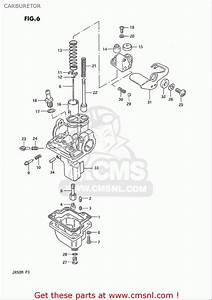 Suzuki Lt 125 Engine Diagram